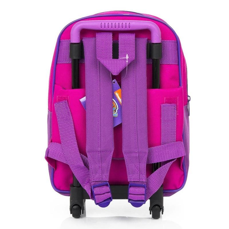 3079231ce55 Paw Patrol koffer/trolley Skye en Everest voor kinderen. VorigeVolgende